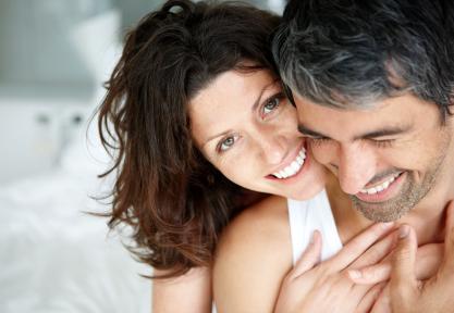 Pheromones Fix Relationship Problems